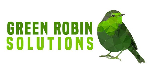 Green Robin Solutions Logo